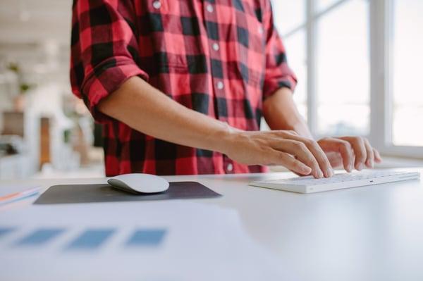 Ergonomic Height-Adjustable Desks