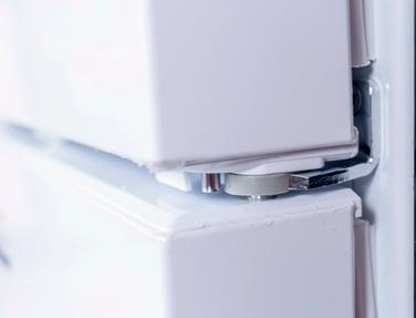 Kitchen Appliance Door Hinge - refrigerator