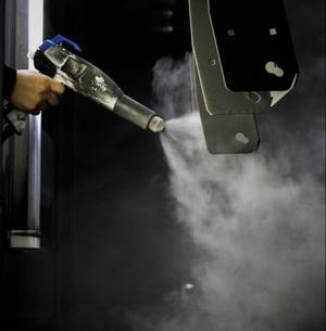 benefits of powder coating hinge finishes 2