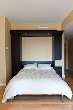 hinge solutions murphy bed