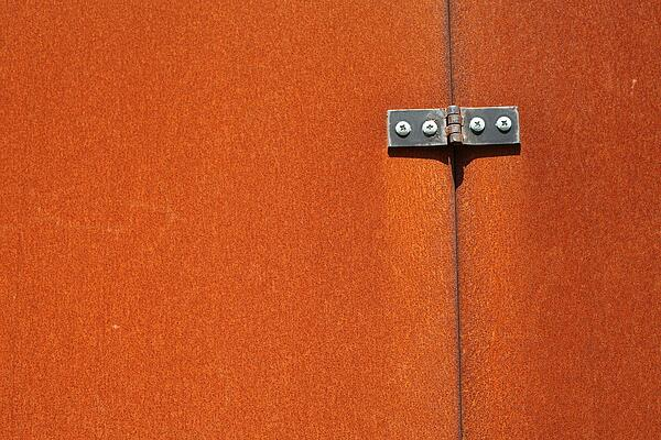 where to use different types of hinges - door hinge