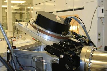 custom hinge manufacturer | mechanical motion control design engineers - vacuum chamber