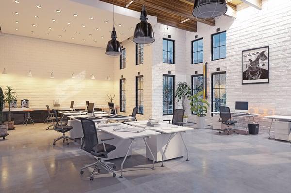 office furniture materials